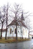 kaple v Kvítkovicích